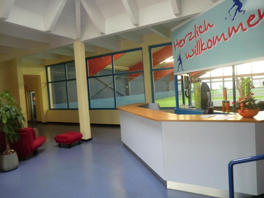 Sportpark Mainz Mombach